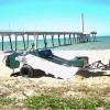 Limpadora de Praia
